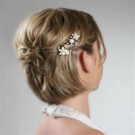 wedding hairstyles half up half down for short hair 50 wedding hairstyles for short hair hair motive hair motive
