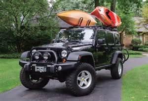 Kayak Rack For Jeep Jeeps Kayaks Jeep Kayak Rack Jeep Wrangler Unlimited