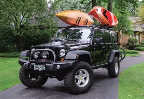 jeep kayak rack jeeps kayaks jeep kayak rack jeep wrangler unlimited