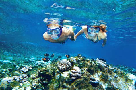 for snorkeling snorkeling