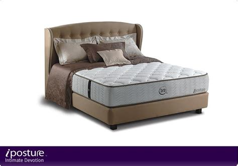 Bed Comforta Posture sleep kingdom indonesia s cheapest bed factory outlet