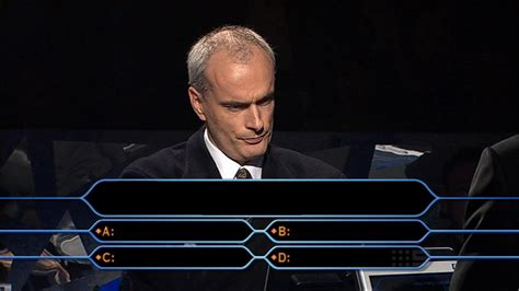Who Wants To Be A Millionaire Blank Template Imgflip Who Wants To Be A Millionaire Blank Template