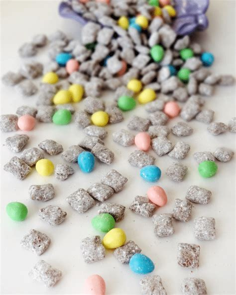 puppy eggs reese s easter egg puppy chow and sugar