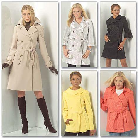 coat pattern trench coat pattern keepsake crafts