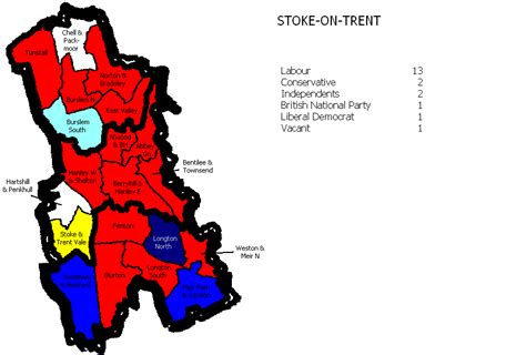 stephen miller hartshill stoke on trent city council election 2004