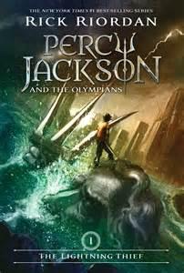 Afbeeldingsresultaten voor percy jackson book