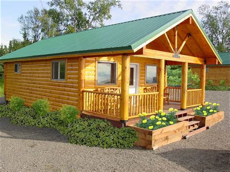 Bamboo Garden Bowling Green Oh by Modular Log Cabin Kits Designs