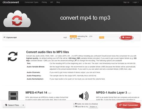 download converter mp4 jadi mp3 how to convert mp4 to mp3 page 2 digital trends