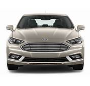 Image 2017 Ford Fusion Energi SE Sedan Front Exterior