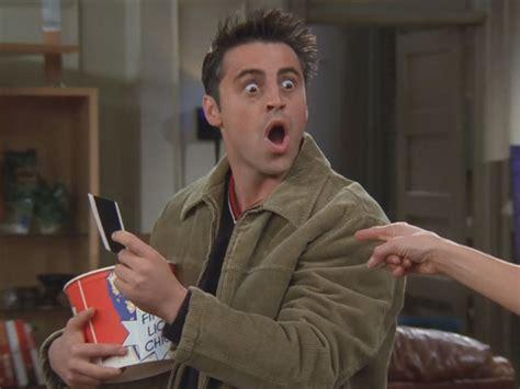 Joey Friends Meme - a scandal you say 171 the modern jedi