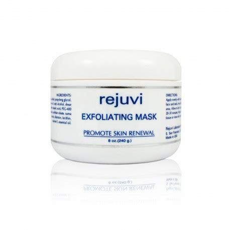 Exfoliating Masks by Exfoliating Mask