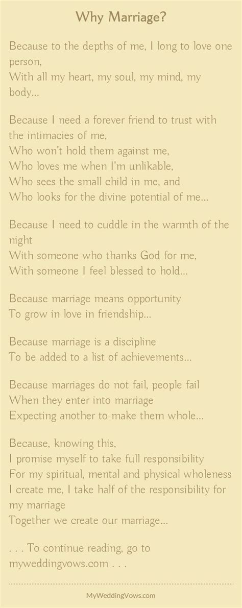 Wedding Advice Poem by The 25 Best Marriage Poems Ideas On