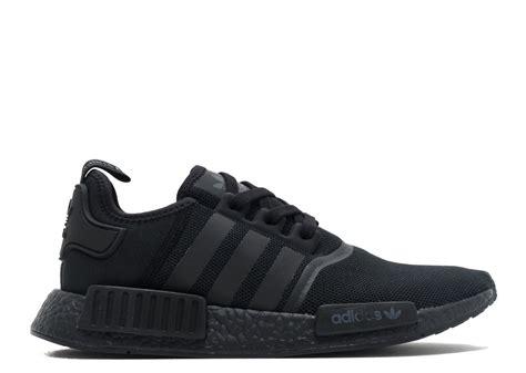 Adidas Nmd R1 Black nmd r1 quot black quot adidas s31508 black black