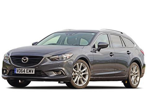 mazda models uk mazda6 tourer estate review carbuyer