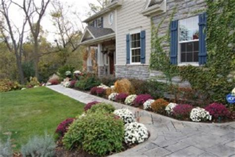 fall garden oklahoma fall landscaping in oklahoma city ideas and tips for
