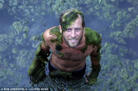 Not Showering rob greenfield didn t shower for a year but stayed clean in rivers lakes and waterfalls daily
