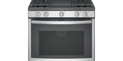 List Oven Gas frigidaire gallery range reviews gas ultimate guide to
