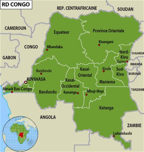 république démocratique du congo pays rfi