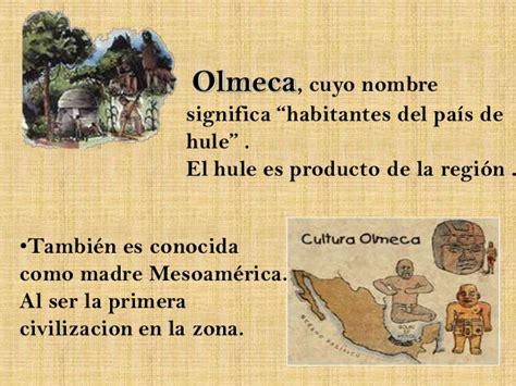 imagenes cultura olmeca significado los olmecas