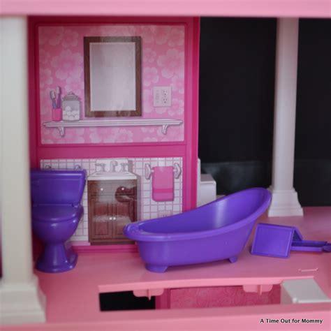 fashion doll delightful dollhouse fashion doll delightful dollhouse from american plastic