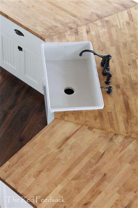diy wood countertops ikea butcher block countertops butcher block counter