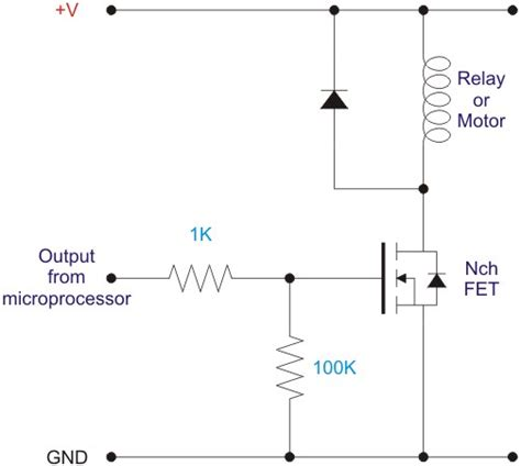 how does a diode valve work pic building a variable frequency magnetic pulser electrical engineering stack exchange