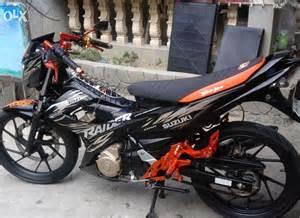 For sale philippines find 2nd hand used suzuki raider on olx