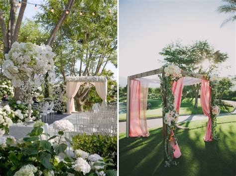 how to decorate a backyard wedding how to decorate outdoor wedding original ideas for
