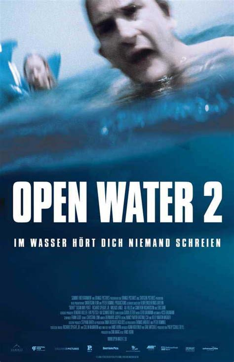 the open boat movie open water 2 adrift movie posters from movie poster shop