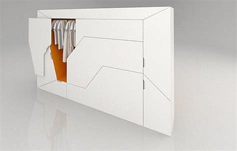 Hide Away Beds For Small Spaces 5 Secret Storage Furniture For Clever Interior Decors