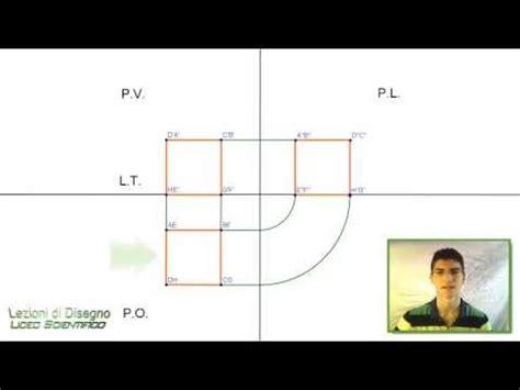 proiezione ortogonale di una sedia proiezione ortogonale di una sedia by danilo eandi