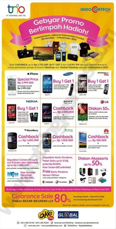 Softcase Samsung Galaxy Mega 6 3 indocomtech 2013 promo murah tablet smartphone jagat