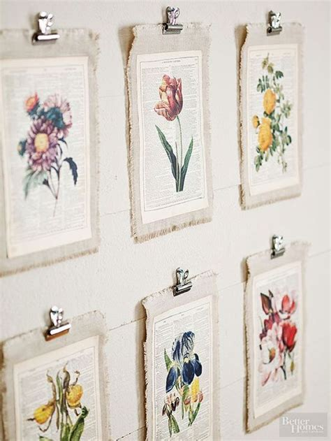 diy kitchen wall art ideas wall art doesn t have to be expensive find out how to