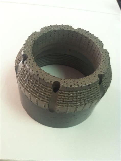 Granit Oberfläche erstklassige diamant kernbohrer st 252 ckchen nmlc hmlc f 252 r