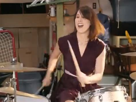 toyota camry commercial actress drummer who is the toyota lady playing drums in the 2015 camry