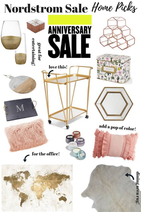 Nordstrom Rack Anniversary Sale by Nordstrom Anniversary Sale Home Picks Simply B Style