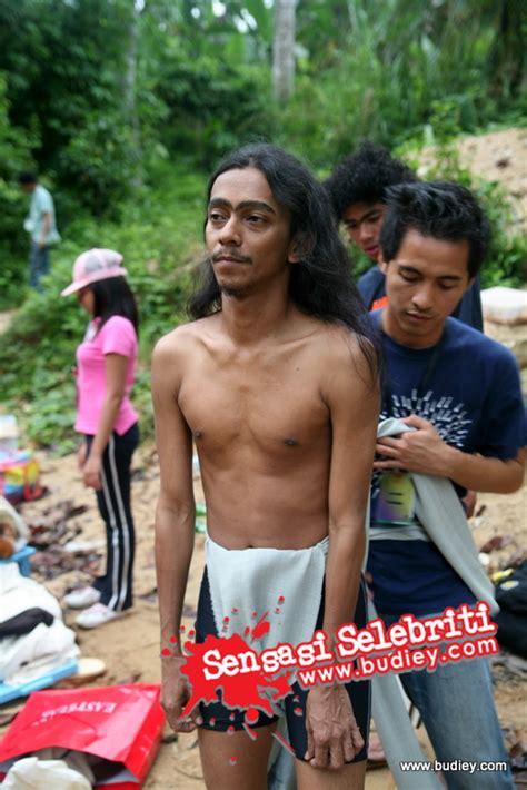film malaysia saiful apek pelakon komedi saiful apek ditangkap kerana ganja