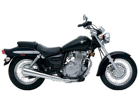 Suzuki Gv250 Cruiser Streets Bikers Cruise Bikers 250cc