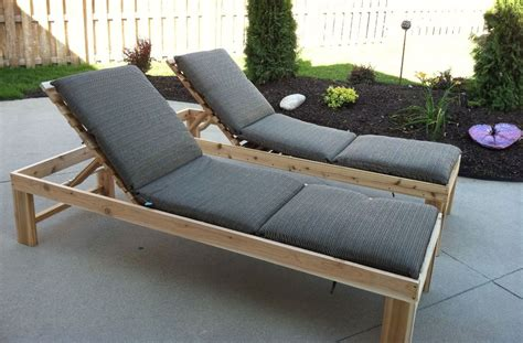 Design Your Apartment Diy Chaise Lounge Plans Tedx Decors The Useful Of Diy