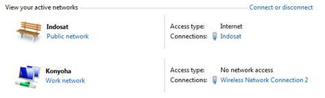 cara membuat jaringan wifi hp cara mudah membuat wifi hotspot di laptop komputer pc