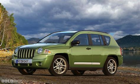 compass jeep 2010 2010 jeep compass information and photos zombiedrive