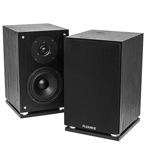 my fluance sx6 review can these speakers really deliver