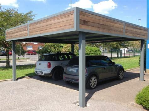 Carport Bausatz Alu by Die Modernen Carport Ideen Des Jahres Carport Bausatz
