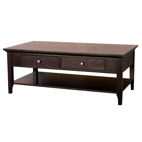 Square Espresso Coffee Table Solid Wood Square Coffee Table Espresso Coffee Tables Espresso Coffee Table Set Furniture