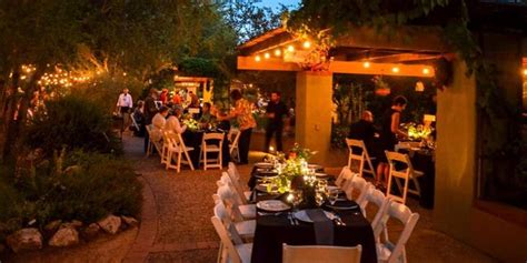 Tucson Botanical Garden Weddings Get Prices For Wedding Tucson Botanical Gardens Wedding