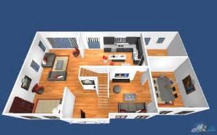 Virtual Floor Plans virtual floor plan by yantram studio 3d artist