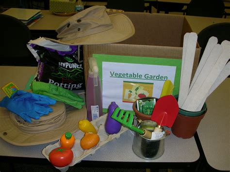 box ideas for kindergarten early childhood and youth development 187 dramatic play prop