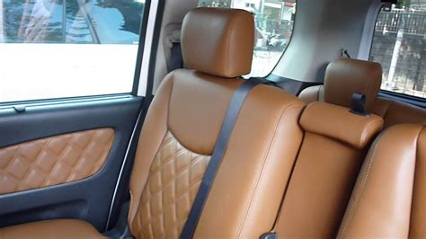 Sarung Jok Mobil Innova interior mobil nissan serena hws 2015 sarung jok mbtech