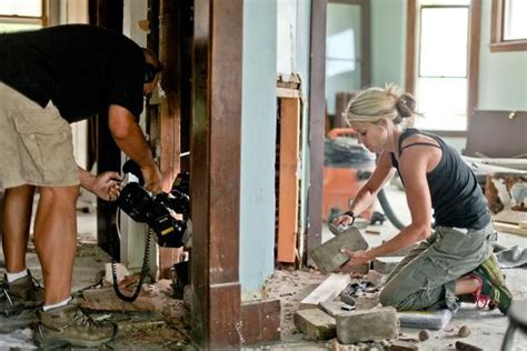 101 best images about nicole curtis rehab addict on