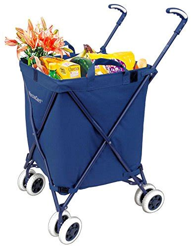 best shopping carts 2018 best heavy duty folding shopping carts with swivel
